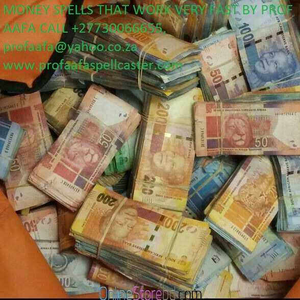 Money Spells +27730066655